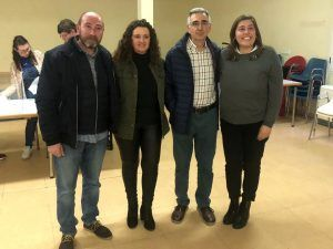Iriépal, Taracena y Usanos tendrán alcalde pedáneo del PSOE; Valdenoches, un independiente