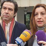 """Jiménez """"Nos parece ridículo que Alberto Rojo anuncie un nuevo parque de bomberos y presupueste 68.000 euros para 2020"""""""