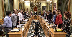 Lío en el Pleno del Ayuntamiento de Cuenca el PP lo abandona ante lo que consideran graves acusaciones del concejal Miguel Ángel Valero