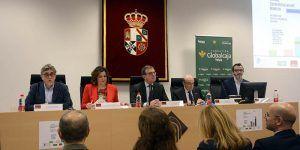 La actividad emprendedora bajó en Castilla-La Mancha según el último Informe GEM presentado en la UCLM