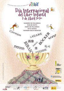 La Biblioteca León Gil de Cabanillas celebrará el Día del Libro Infantil con un concurso infantil y juvenil de postales lectoras