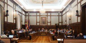 La Diputación aprueba el Presupuesto 2020 por valor de 62,8 millones de euros con el objetivo de dinamizar los pueblos de Guadalajara