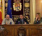 La Diputación de Cuenca aprueba por unanimidad el convenio con el SEPEI de Albacete para el servicio de bomberos