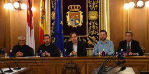 La Diputación de Cuenca invertirá 100.000 euros para poner en valor el patrimonio íbero de Barchín, Iniesta, Garcinarro y Enguídanos