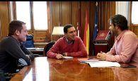 La Diputación de Cuenca invertirá 420.000 euros en la carretera que une Mota del Cuervo y Las Mesas