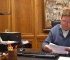 La Diputación de Cuenca llevará al pleno de febrero el convenio de bomberos que suscribirá con la Diputación de Albacete