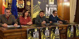 La Diputación de Cuenca presenta el XIII circuito de MTB con una prueba más y muchas novedades para aumentar la participación