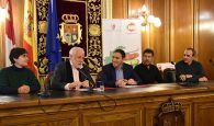 La Diputación de Cuenca renueva el convenio con la Federación de Montaña para el desarrollo del programa 'Senderos de Cuenca'