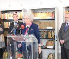 La familia del matemático José Gallego-Díaz dona sus fondos bibliográficos a la UCLM