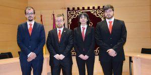 La final intercampus de la Liga de Debate de la UCLM se celebrará el 11 de marzo en las Cortes regionales