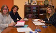 La Junta apoya la II Carrera Popular por el Síndrome de DOWN organizada por ADOCU