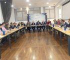 La Junta Directiva de CEOE-Cepyme Cuenca apunta que los productos agroalimentarios son el pilar de nuestra economía
