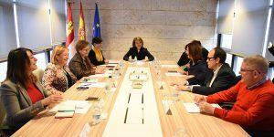 La Junta inicia la consulta pública del decreto del Concierto Social incluido en la Ley del Tercer Sector