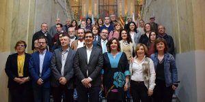 La Junta lanzará una nueva convocatoria de un millón de euros para contrataciones a través de entidades sin ánimo de lucro