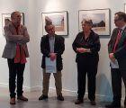 La Sala Azul del Museo provincial de Guadalajara acoge hasta el 23 de febrero la exposición de fotografías ´Atlánticas´