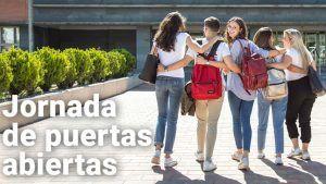 La UCLM inicia el 1 de marzo en el Campus de Cuenca sus jornadas de puertas abiertas a preuniversitarios y familiares
