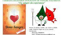 """La V. H. de María Santísima de la Esperanza pone en marcha la campaña """"Tu sangre da esperanza"""""""