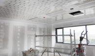 Las obras de ampliación del Hospital de Guadalajara siguen avanzando y se sitúan ya al 73,5 por ciento de su ejecución