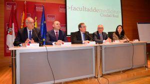 Lo retos de la salud en la agenda 2030 abren una nueva edición del ciclo 'Derechos Humanos y Sociedad' de la UCLM