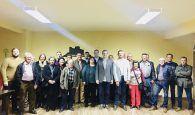 Los municipios del 'Serranía en Vía' reiteran su indignación por su supresión y piden a Chana que invierta los 3 millones de euros
