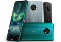 Los teléfonos Nokia ganan seis galardones en iF DESIGN™ AWARDS 2020