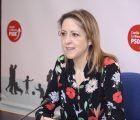Maestre critica la falta de apoyo del PP regional para acabar con el trasvase Tajo-Segura