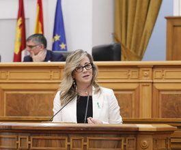 """Merino muestra su preocupación y desasosiego por la situación """"desastrosa"""" a la que Page ha llevado a la sanidad en Castilla-La Mancha"""