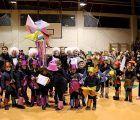 'Molinillos de viento' y una 'Caja de música', mejores disfraces de Carnaval 2020 en Sigüenza