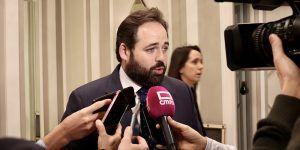 Núñez comparte con el presidente de Castilla y León la necesidad de combatir la despoblación con medidas reales que logren fijar población joven en el mundo rural