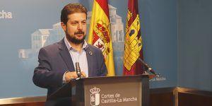 Pérez Torrecilla apuesta por el consenso en la lucha contra la despoblación