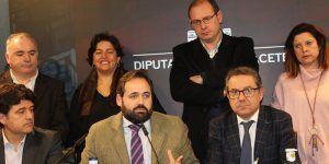 Paco Núñez propone un plan para facilitar la incorporación de jóvenes al campo y a la Hostelería en el Medio Rural de Castilla-La Mancha, financiado por las cinco diputaciones provinciales