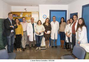 Profesionales sanitarios y educadores de Guadalajara se coordinan para detectar y diagnostar la dislexia en la población infantil