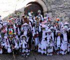 Se cumplen 35 años de la recuperación de la Fiesta de Botargas y Mascaritas de Almiruete