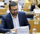 Sergio Gutiérrez representará a España en el Consejo de Europa a propuesta del PSOE