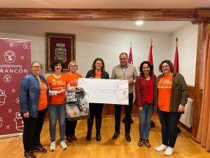 Tarancón destina 1372 euros a la lucha contra la leucemia