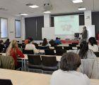 Un total de 70 estudiantes de Bachillerato disputan la XV Olimpiada Regional de Biología en las facultades de Medicina de la UCLM