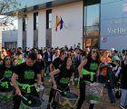 Villanueva de la Torre despide un animado y casi primaveral Carnaval