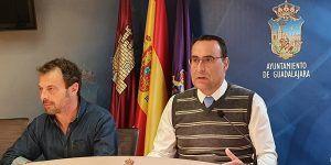 Vox exigirá al equipo de Gobierno de PSOE y Ciudadanos el cumplimiento de las mociones aprobadas en los plenos de Guadalajara