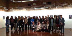"""Abre las puertas en el Centro San José la exposición """"La mujer en el mundo de la política"""""""