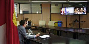 Castilla-La Mancha solicita mayor flexibilidad en la tramitación y gestión de ayudas de agricultores y ganaderos, como las del vino y viñedo