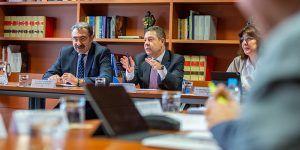 Castilla-La Mancha suspende todas las actividades de deporte escolar para intentar frenar el coronavirus