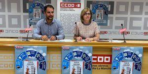 CCOO denuncia que las Administraciones Públicas destinaron a sus contratas en CLM cinco millones de euros menos de los que tenían presupuestados