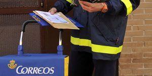 CCOO denuncia un recorte de plantilla de Correos del 30% en la provincia de Guadalajara y no descarta movilizaciones contra el mismo