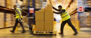 CCOO reclama el reconocimiento como colectivo de alto riesgo para los trabajadores y las trabajadoras del sector de Carretera y Logística