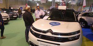 CONVECU pide medidas efectivas para el sector del automóvil frente al descenso de las matriculaciones
