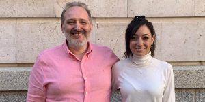 Dos médicos de Guadalajara dan a conocer la plataforma digital Sapiens en el Meeting Europeo de Telemedicina y Salud Digital