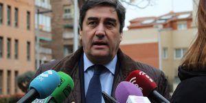 Echániz afirma que desde que Sánchez gobierna en España en Guadalajara hay 2.000 personas desempleadas más
