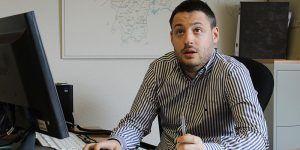 El alcalde de Gajanejos pide medidas concretas y recursos contra la despoblación a la Junta y Diputación