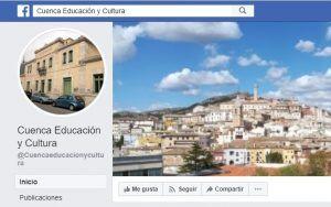 El Ayuntamiento de Cuenca abre ventanas culturales virtuales con muestras artísticas ciudadanas