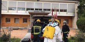 El Ayuntamiento de Cuenca acondiciona el Centro Joven para utilizarlo como recurso para personas sin hogar